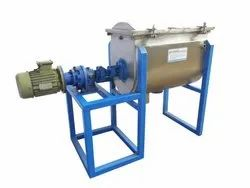 Ribbon Blender 100 Liter SS304 STD Model