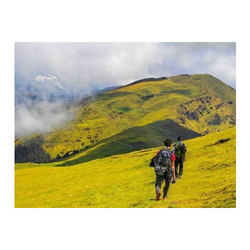 Roopkund Trekking Package