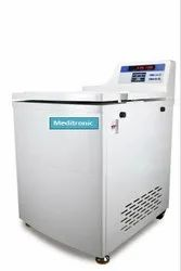 Blood Bank Centrifuge Machine