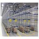 Industrial Pipe Racking System