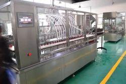 Liquid Syrup Production Line