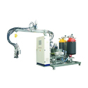 PU Foam Machine