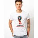 Fifa Russia 2018 T Shirt