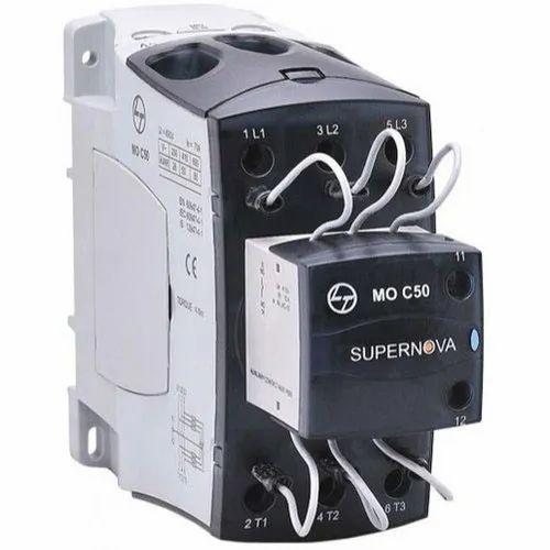 L&t Mo C50 Capacitor Duty Contactor
