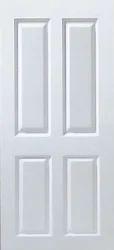 4 Panel Kitchen Door
