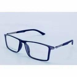 Unisex Sleek TR Spectacle Frame, Packaging Type: Box