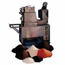 Paddle  Mixer Cum Dryer