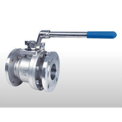 Metal Seated Ball Valve, Size: 0.5 To 10 Flanged, BMS