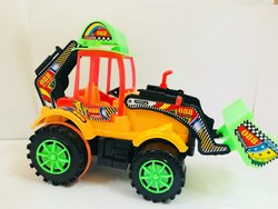 Kids Colored JCB Toy
