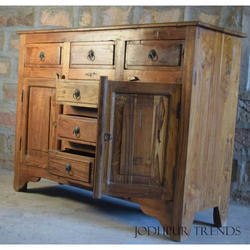 Superieur Antique Wooden Furniture, Size/Dimension: 1000*500*900mm
