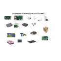 Raspberry PI And Accessories
