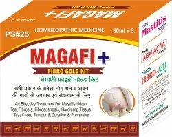 Homeopathic Veterinary Medicines, For Clinical, Packaging Size: 30ml.x3