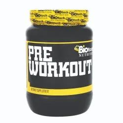 Pre Workout Dietary Supplement