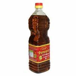 Kachhi Ghani Mustard Oil