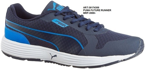 e2c189612c6 PUMA - ART-18922407 PUMA Shoes Manufacturer from Jaipur