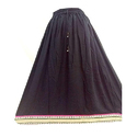 Rayon Long Skirts