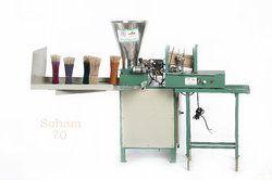自动制香机索哈姆70,13000冲程/小时,5-10公斤/小时