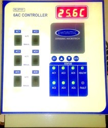 6AC Power Controller