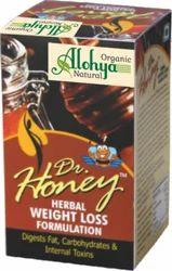 Dr. Honey - Weight Loss Formula 200 GM
