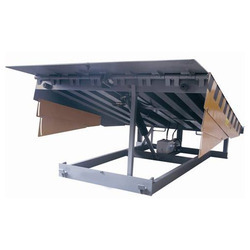 Hydraulic Electric Dock Leveler