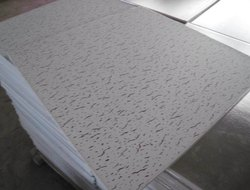 Gypsum Ceiling Tiles - View Specifications & Details of Pvc