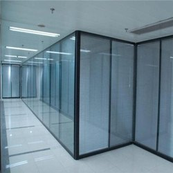 Decorative Wall Glass, For Office