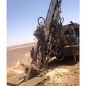 Inclined Core Drilling Services