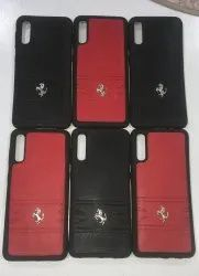 Plastic Micromax Mobile Back Case