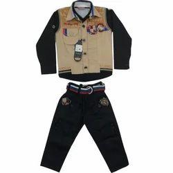 Premium Baba Suit