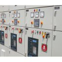 Ms Siemens Switch Gear Panels, For Electrical, Operating Voltage: Up To 440 V