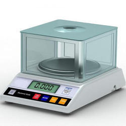 Weighing Balance Calibration And Supply