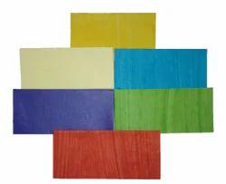 Paper Rectangular Textured Envelope