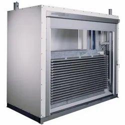 Ammonia Plate Freezers