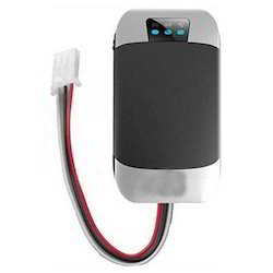 Automobiles GPS Tracking System