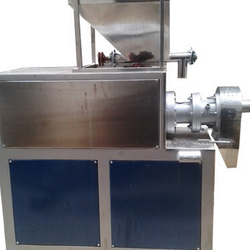 Puff Snacks Extruder Machine