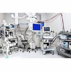 Hospital Equipment Maintenance Service
