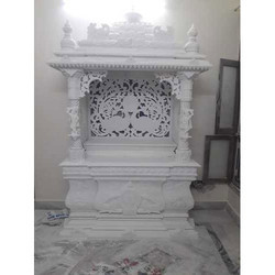 Marble & Stone Temple