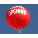 Grand Opening Advertising Sky Balloon
