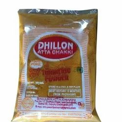 Dhillon 100 g Organic Turmeric Powder, Packets