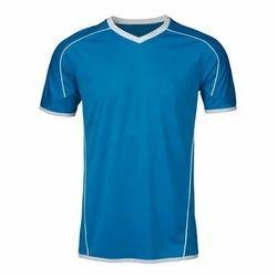 Medium Sincere Official Nike Dri Fit T-shirt Grey/blue