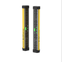 Banner SLC4 Series Type 4 Safety Light Curtains For Simple Applications