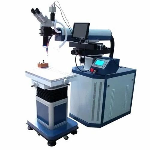 Laser Pipe Welding Machine