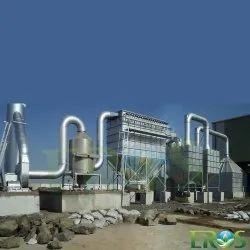 Fugitive Emission Control System
