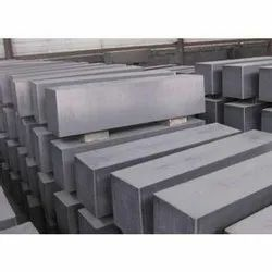ISOSTATIC GRAPHITE BLOCKS