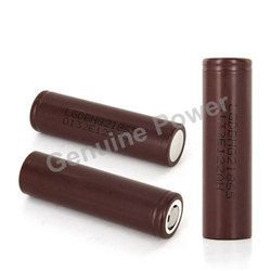 LG HG2 18650 3000mAh Li Ion Battery