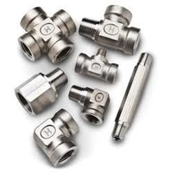 Inconel X-750 Fitting