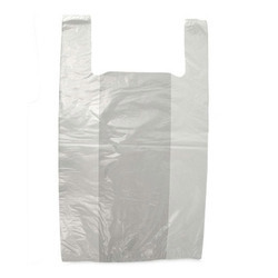 HDPE Plastic Bag