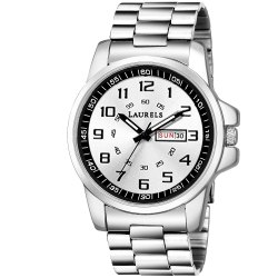 Laurels Customized Watches with Warranty