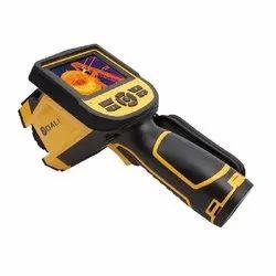 Infrared Body Scanner, LCD, 90-110 Deg F