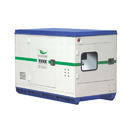 50 Hz Single, Three Phase Kirloskar Used Diesel Generator, 415 V, 230 V